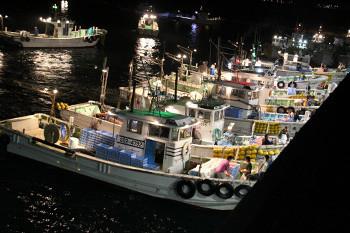 春漁最終日4