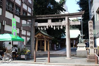 小梳神社5