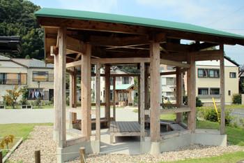 興津宿公園2