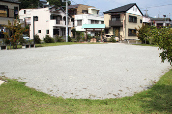 興津宿公園4