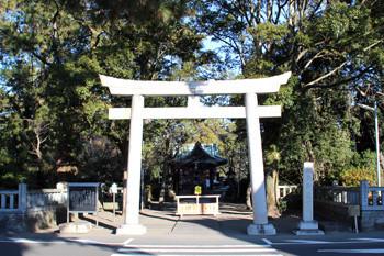 御穂神社2