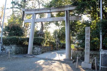 御穂神社4