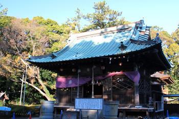 御穂神社3