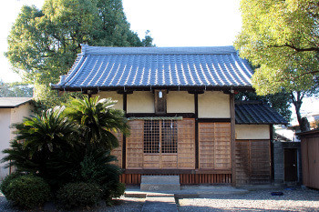 三加番稲荷神社2