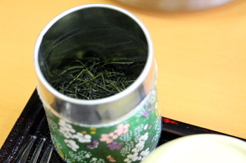 お茶講座2