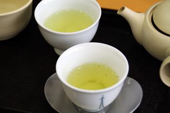 お茶講座4