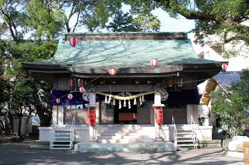 伊河麻神社3
