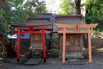 伊河麻神社4