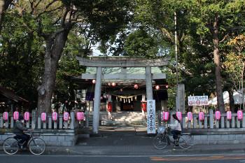 伊河麻神社7