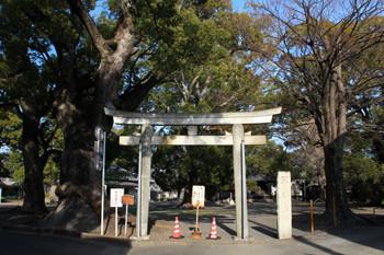 軍神社11