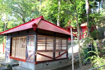 有東神社4