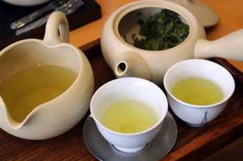 お茶講座9