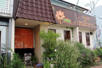 アジア食堂9