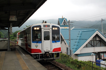 三陸鉄道4