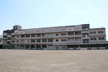 新通小学校2