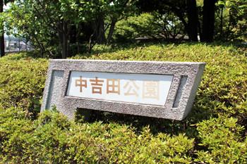 中吉田公園9