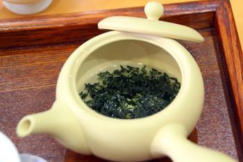お茶講座6