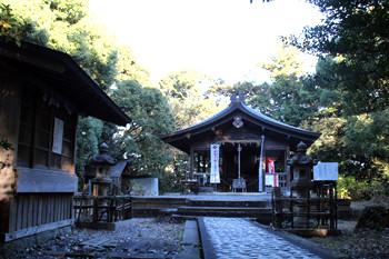愛宕神社8