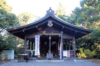 愛宕神社10