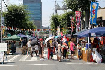 草薙夏フェス