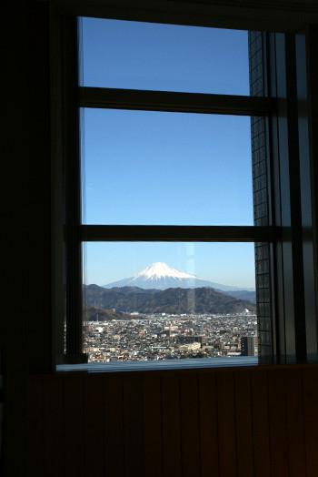 富士山静岡県庁3