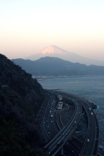 富士山薩た峠3