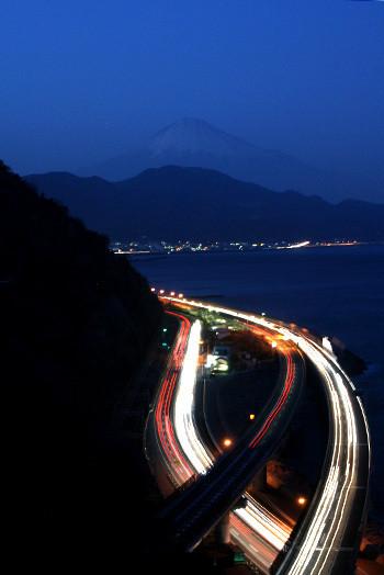 富士山薩た峠2