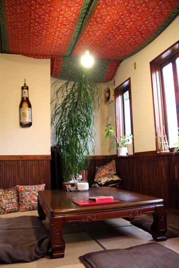 アジア食堂8