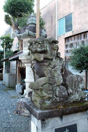駒形神社2