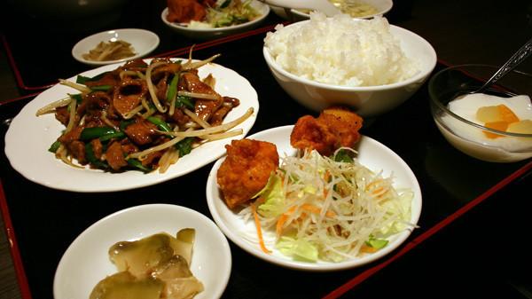 香香飯店1