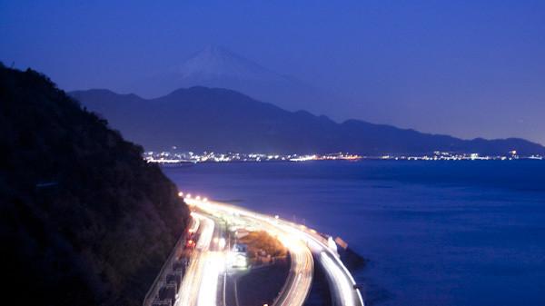 富士山薩た峠1