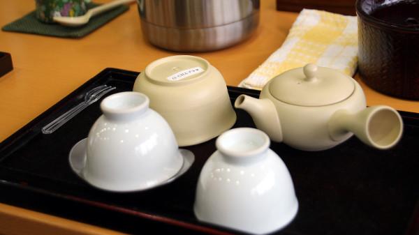 お茶講座1