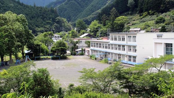 玉川小学校1