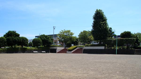 中吉田公園1