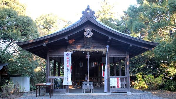 愛宕神社1