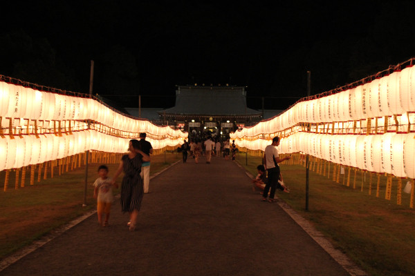 みたま祭1