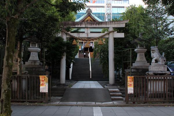 別雷神社1